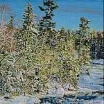 Winter Concord