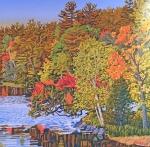 Autumn Quietude