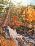 Autumn Splendour II