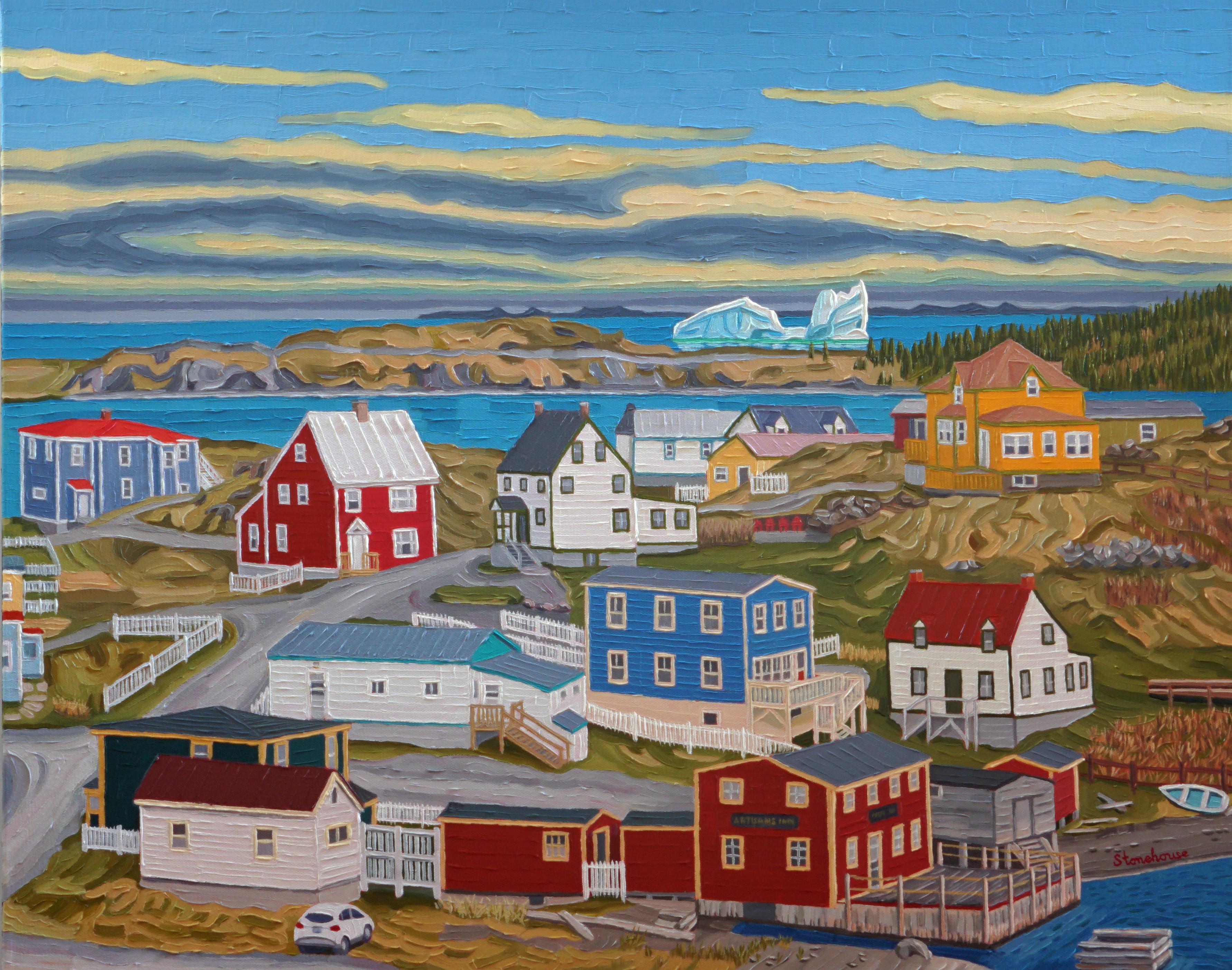 Dreams of Newfoundland II