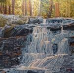Waterfall Harmony